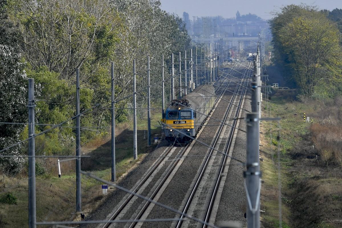 Vonat, személyvonat