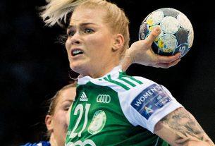 Veronica Kristiansen